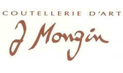 Jacques Mongin