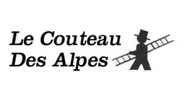 Couteau des Alpes